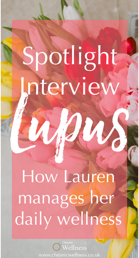 Lupus Awareness | Lupus Management | Lupus Story